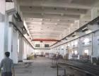 包河工业园3000平框架一楼三部行车高9米厂房招租