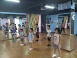 金沙洲少儿暑假舞蹈培训