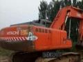 日立 ZX230 挖掘机         (工地完活转让个人车)