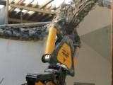 赤峰机器人室内拆除公司