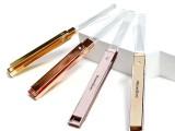 时尚纳米玻璃指甲锉 修甲美甲工具精美包装 打磨抛光条