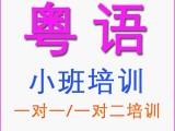 深圳北龙华粤语专业培训班