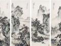 深圳有收购董寿平字画的地方吗