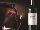 发瑞斯干红葡萄酒 厂家生产利润丰厚