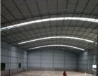 出租300多平方办公楼,1100多平方钢结构厂房