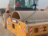 深圳二手压路机徐工柳工20吨22吨26吨振动压路机