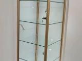 厦门展柜玻璃柜手办柜奖杯柜汽车用品展示架陈列柜定制