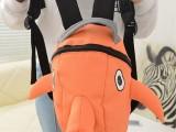 厂家批发2013新款韩版小海豚包包 学院风 双肩包背包学生包潮包