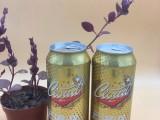500ml易拉罐啤酒全国招商