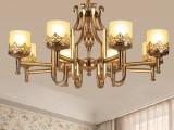家居灯饰加盟选西顿照明
