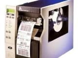 二手斑马条码打印机 工业型打印机140X
