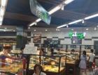 东港镇商业街超市面包房 专柜转让 摊