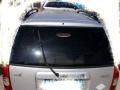 雪佛兰 赛欧三厢 2005款 SRV 1.6 手动 SE