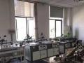 高新锦业路北边现代企业中心西区标准厂房对外 出租!