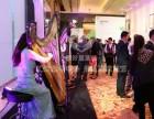 广州皇家竖琴表演演出 广州西洋乐器表演