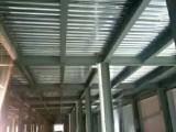 专业钢结构夹层制作搭建阁楼安装制作