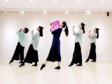 呼市中国舞古典舞民族舞爵士舞成人零基础教学