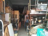 中山三乡镇海陇旧货回收市场