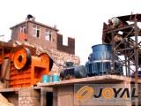 供应卓亚石料碎石机,高效碎石机