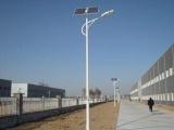 云南保山led太阳能路灯基本配置参数 浩