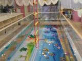 婴儿亚克力泳池,亚克力儿童游泳池