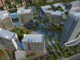 新 商务园区 生态办公 350平米至1200平米 出售中