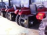 供应东方红品牌55马力80马力双卷筒拖拉机绞磨机