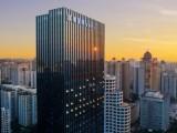 海口市黄金地段滨海大道5A级写字楼滨海国际金融中心招租