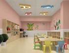 合肥幼儿园装修寝室技巧