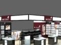 东营烤漆展柜、展台、货架、展台、展架定制设计