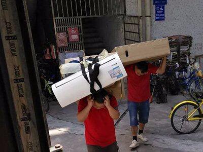 广州跨省搬家哪一家好,丰豪物流价格实惠