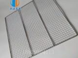 订做菱形网盘焊接网板喷涂铁网篮设计烧烤喷油网
