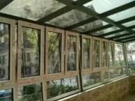 阳光房搭建 阳台封闭 等等各种室内改造和扩建
