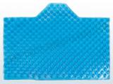 3D美容凝胶片 可来样定做 冰凉易入睡枕凝胶片 RoHS环保认证