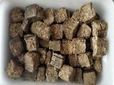 甘南生物质颗粒燃料,大量供应高质量的生物质压块燃料