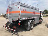 重汽10吨加油车