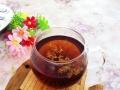 老北京酸梅汤原料制作方法