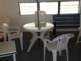 出租活动桌椅 沙滩桌椅 宴会桌椅凳子 沙发租赁
