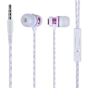 梅州卷线耳机厂家 东莞区域有信誉度的卷线耳机厂家