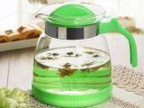 厂家批发礼品花茶壶,湖北哪里有高品质的礼品花茶壶批发
