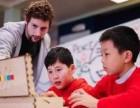 从小开始学习编程能给孩子带来那些提高