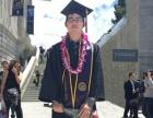 他考试失手,却逆袭洛杉矶加州大学,他是怎么做到的?