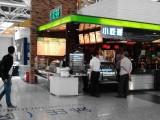 南京烤腸 關東煮 肉夾饃 漢堡 雞肉卷優惠銷售