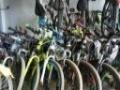 店面已转 所有自行车亏本处理