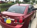 雪佛兰 科鲁兹 2011款 1.6T 手动 SE新车价格15.9