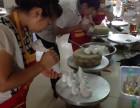 想学习吐司面包制作方法吗玛迪奥烘焙工坊师傅手把手教你