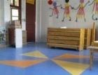 桂林学校,医院,厂房,幼儿园PVC塑胶地板施工