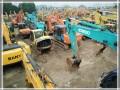 深圳二手小挖机转让60-70和80-90