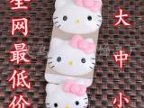 树脂大号kt猫diy饰品配件 树脂凯蒂猫 手机美容DIY发饰配件
