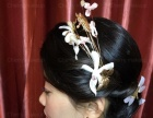 CHERRY韩式新娘跟妆